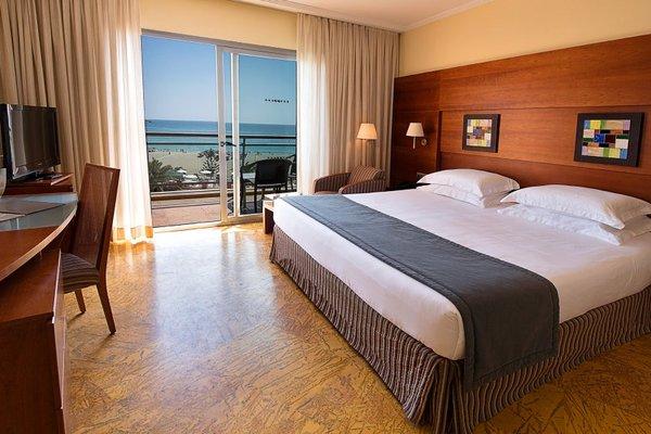Protur Roquetas Hotel & Spa - фото 1