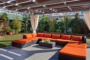 Protur Roquetas Hotel & Spa - фото 19