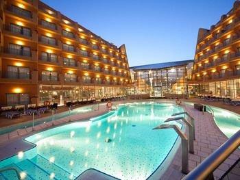 Protur Roquetas Hotel & Spa - фото 20