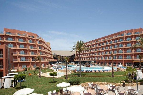 Protur Roquetas Hotel & Spa - фото 23