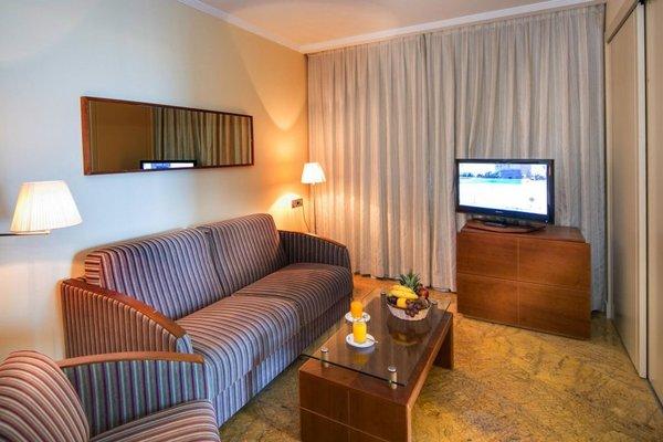 Protur Roquetas Hotel & Spa - фото 3