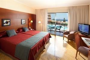 Protur Roquetas Hotel & Spa - фото 4