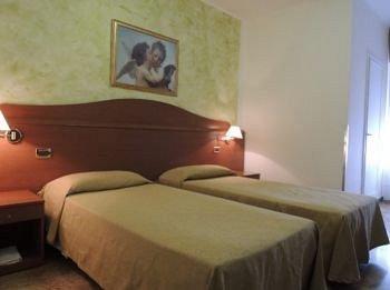Гостиница «Adele», Виченца