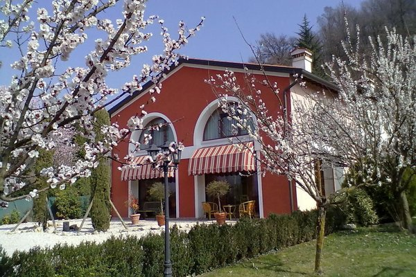 Country House B&B Il Melo - фото 21