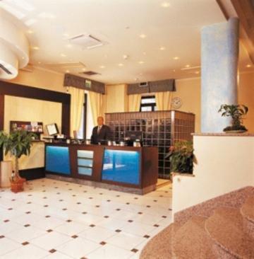 Hotel Eden - фото 14