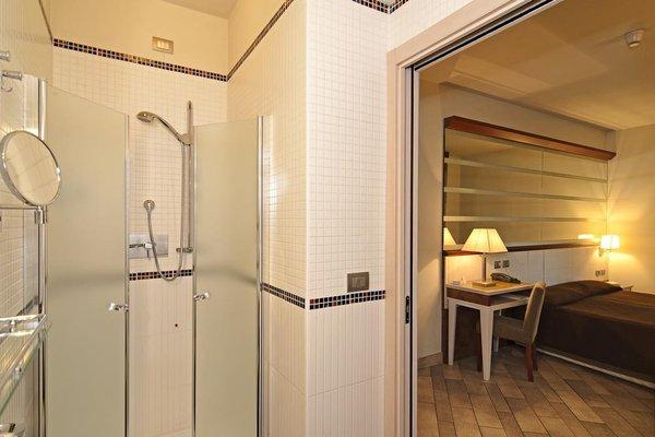 Hotel Eden - фото 8