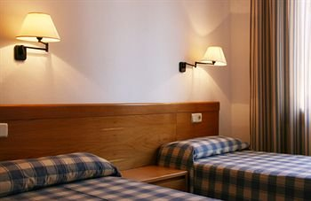 Apartamentos S'Olivera - фото 50