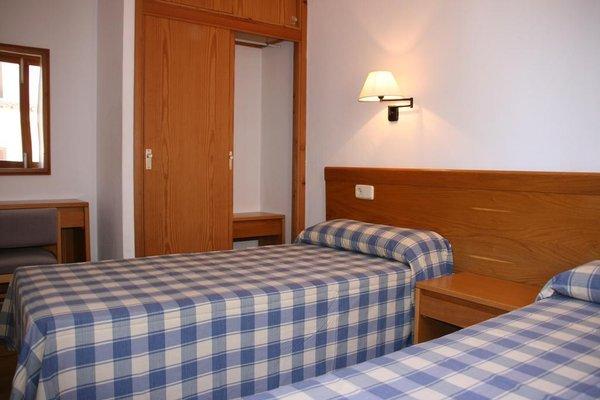 Apartamentos S'Olivera - фото 1