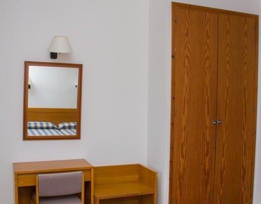 Apartamentos S'Olivera - фото 10