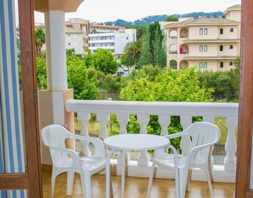 Apartamentos S'Olivera - фото 15