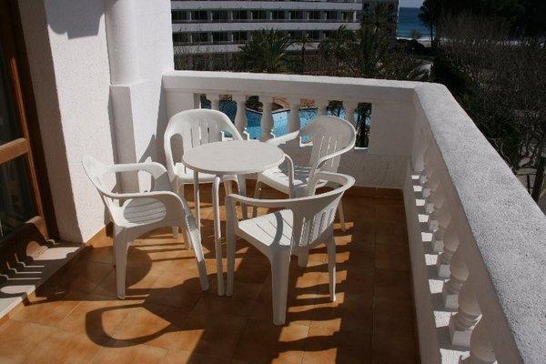 Apartamentos S'Olivera - фото 16