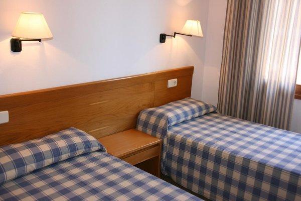 Apartamentos S'Olivera - фото 2