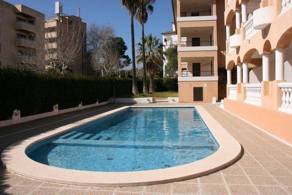 Apartamentos S'Olivera - фото 20