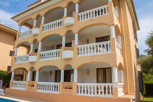 Apartamentos S'Olivera - фото 23