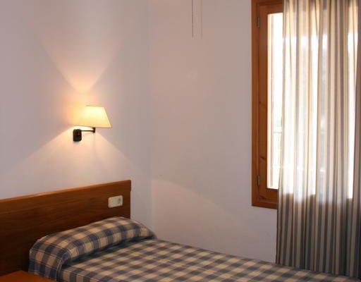Apartamentos S'Olivera - фото 3