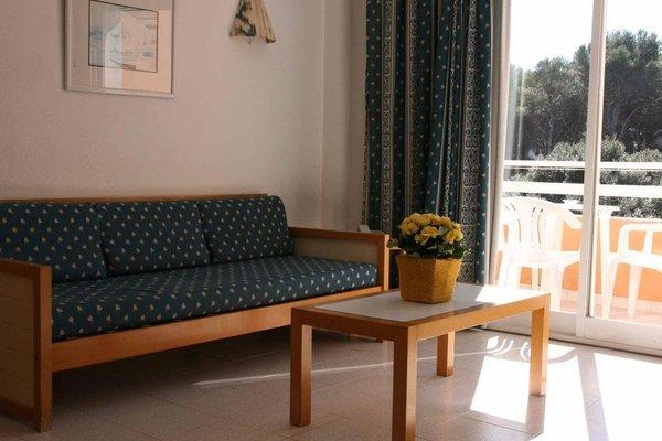 Apartamentos S'Olivera - фото 5