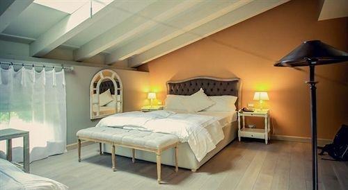 Гостиница «Al Vecchio Mulino», Vezzano