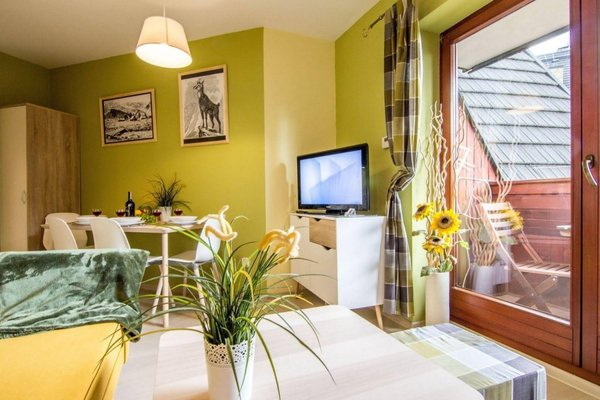 Apartamenty Smrekowa Zakopane - фото 1