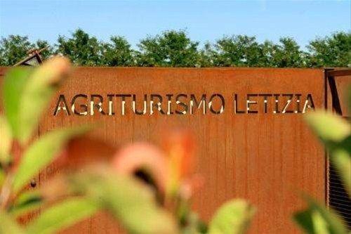 Agriturismo Letizia - фото 8