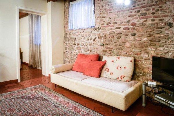 Residence Antico San Zeno - фото 7