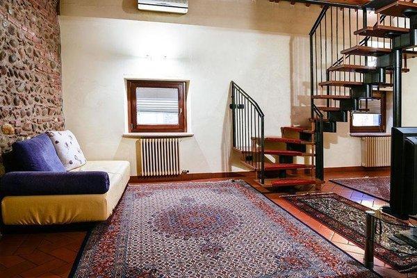Residence Antico San Zeno - фото 6