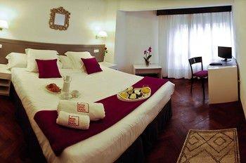 Hotel Vigo Plaza - фото 50