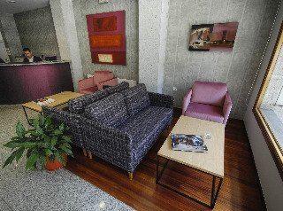 Hotel Vigo Plaza - фото 1