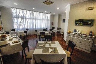 Hotel Vigo Plaza - фото 10