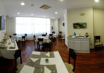 Hotel Vigo Plaza - фото 11