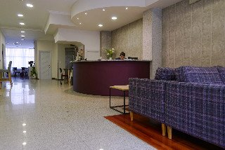 Hotel Vigo Plaza - фото 12