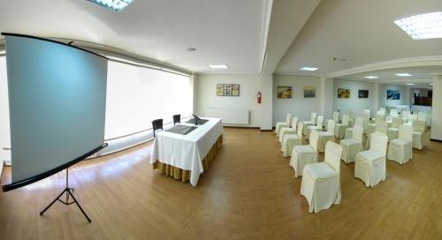 Hotel Vigo Plaza - фото 14