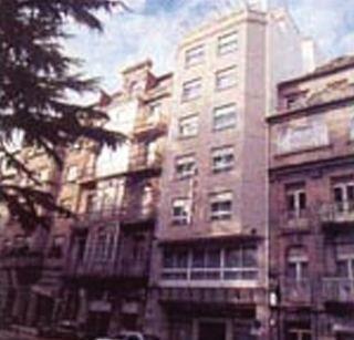 Hotel Vigo Plaza - фото 20