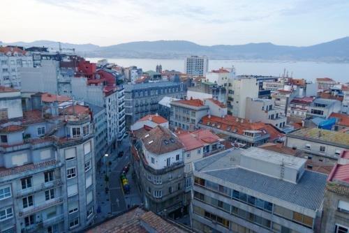 Hotel Vigo Plaza - фото 21