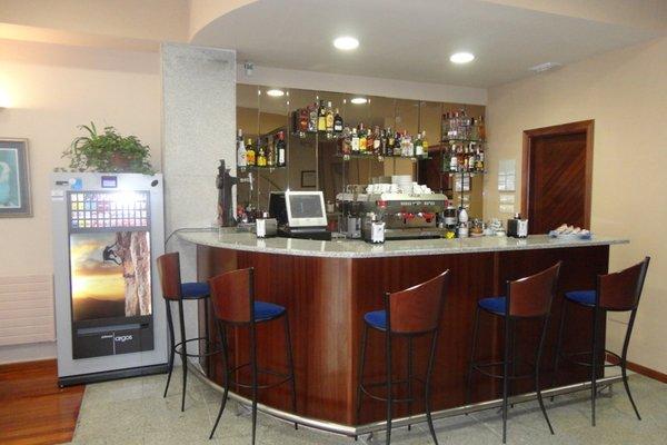 Hotel Vigo Plaza - фото 7