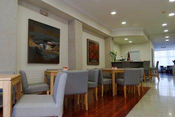 Hotel Vigo Plaza - фото 8