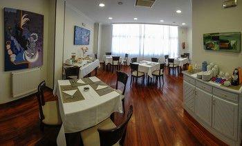 Hotel Vigo Plaza - фото 9