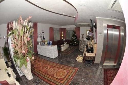 La Grotta Hotel - фото 19