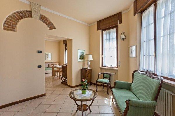 Residence Villa Mainard - фото 11