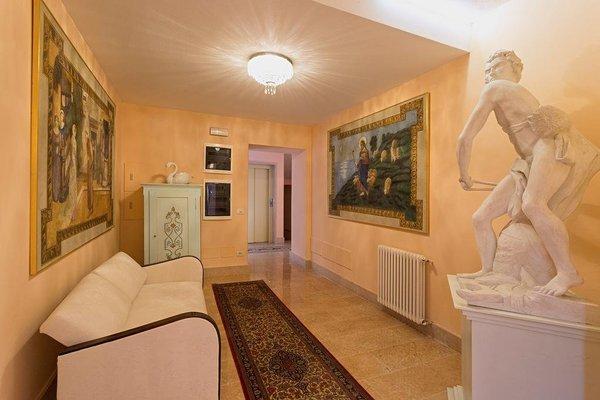 Residence Villa Mainard - фото 12