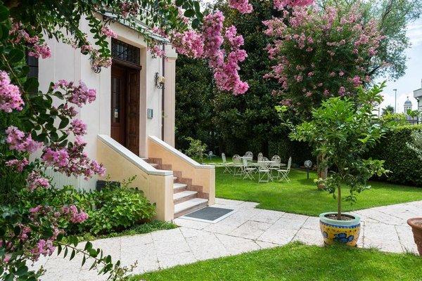 Residence Villa Mainard - фото 17