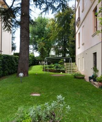 Residence Villa Mainard - фото 20