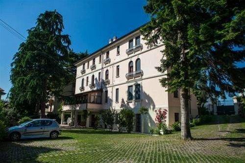 Residence Villa Mainard - фото 22