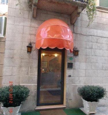 Hotel Cavour - фото 22