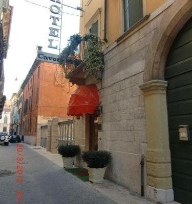 Hotel Cavour - фото 23