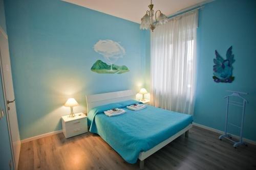 Bed & Breakfast I Tre Arcangeli - фото 45