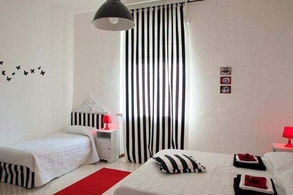 Bed & Breakfast I Tre Arcangeli - фото 1