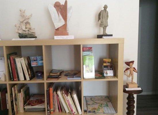 Bed & Breakfast I Tre Arcangeli - фото 10
