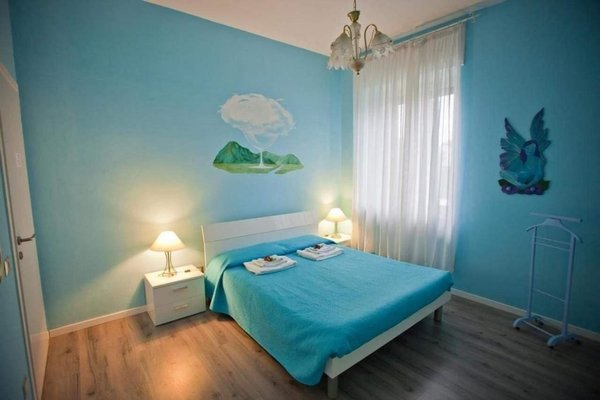Bed & Breakfast I Tre Arcangeli - фото 2