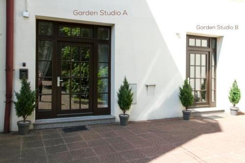 Garden Studio - фото 23