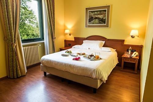 Hotel Cinzia Ristorante - фото 50